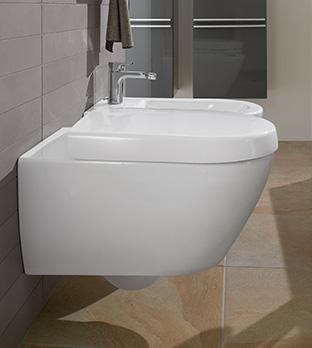 WC-Sitze von Villeroy & Boch