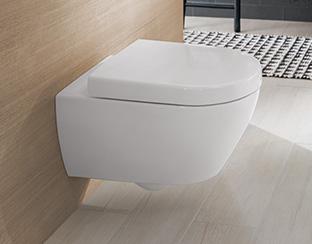 Turbo WC-Sitz Komfort für Ihr Badezimmer » villeroy-boch.de UC03