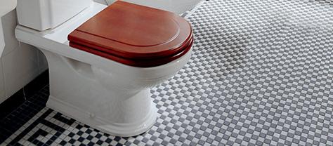 Gut gemocht WC-Sitze von Villeroy & Boch XM37