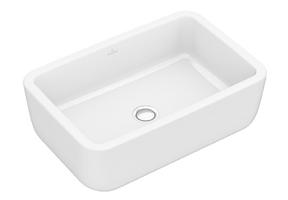 Waschbecken eckig ohne hahnloch  Waschtische und Waschbecken - Bad mit Stil - Villeroy & Boch