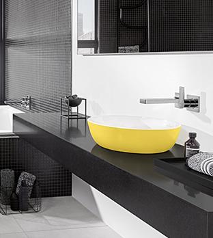 Waschtische Waschbecken Entdecken Villeroy Boch De
