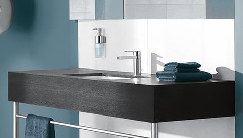 Waschtische & Waschbecken von Villeroy & Boch entdecken