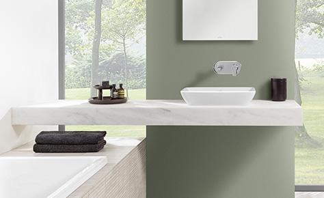 Waschtische & Waschbecken entdecken » villeroy-boch.de