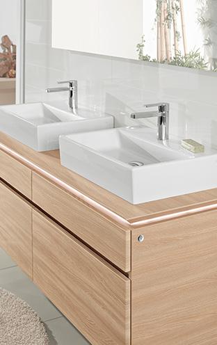 Klassische Waschtische für jeden Stil » villeroy-boch.de