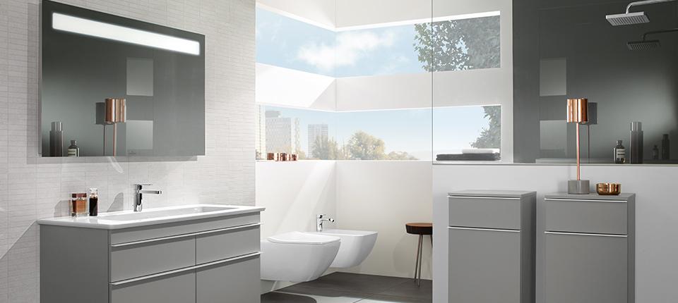 Bad und Wellness Produkte für Ihr zu Hause - Villeroy & Boch