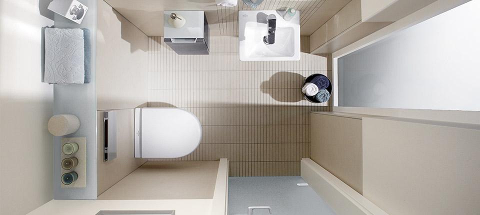 Stunning Villeroy Boch Badezimmer Photos - Brentwoodseasidecabins ...