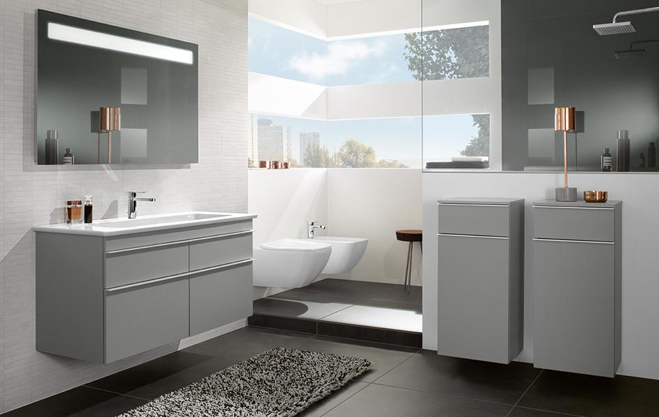 bad und wellness produkte von villeroy boch. Black Bedroom Furniture Sets. Home Design Ideas