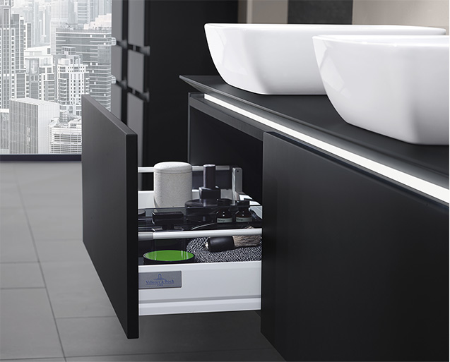 villeroy boch wohlf hldesigns f r ihr badezimmer. Black Bedroom Furniture Sets. Home Design Ideas