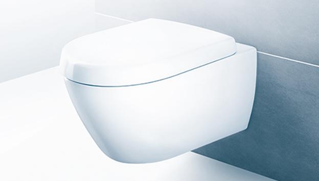 CeramicPlus – Mehr Sauberkeit – mehr Zeit für Lebensqualität.