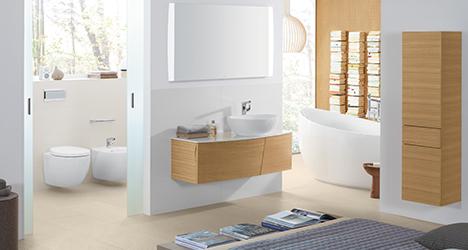 villeroy boch. Black Bedroom Furniture Sets. Home Design Ideas