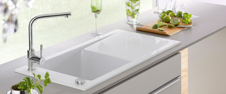 Alle Kategorien für Ihre Küche im Überblick - Villeroy & Boch