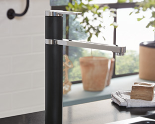 Küchenarmaturen Innovationen Für Ihre Küche Villeroy Boch
