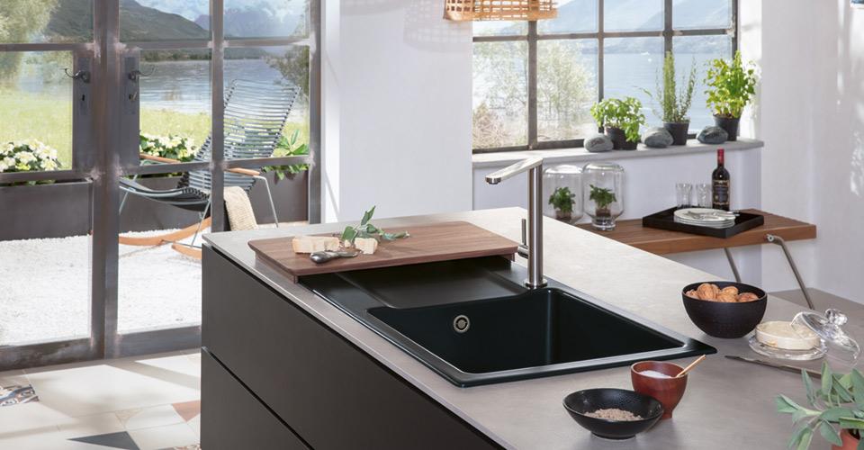 Villeroy U0026 Boch Steht Seit über 250 Jahren Für Stilsicheres Design Und  Innovative Ideen. Die Gestalterischen Küchen Dekore, Sowie Die  Herausragende ...