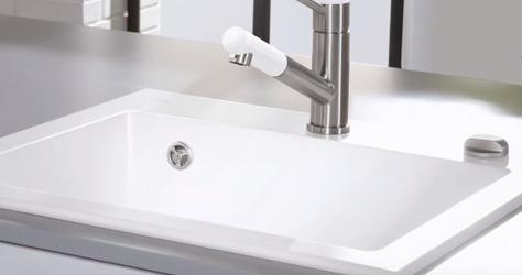 Die Vorteile der Keramik von Villeroy & Boch – Robust, hygienisch ... | {Waschbecken küche keramik 86}