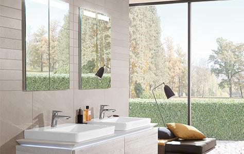 Badezimmer renovieren mit Villeroy & Boch
