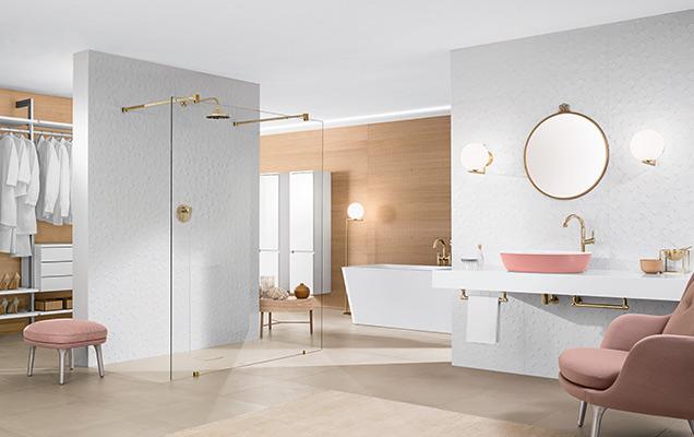 Einrichtungsideen für Ihr Bad von und mit Villeroy & Boch
