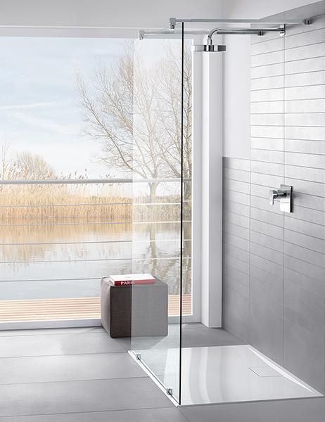 duschen von villeroy boch. Black Bedroom Furniture Sets. Home Design Ideas
