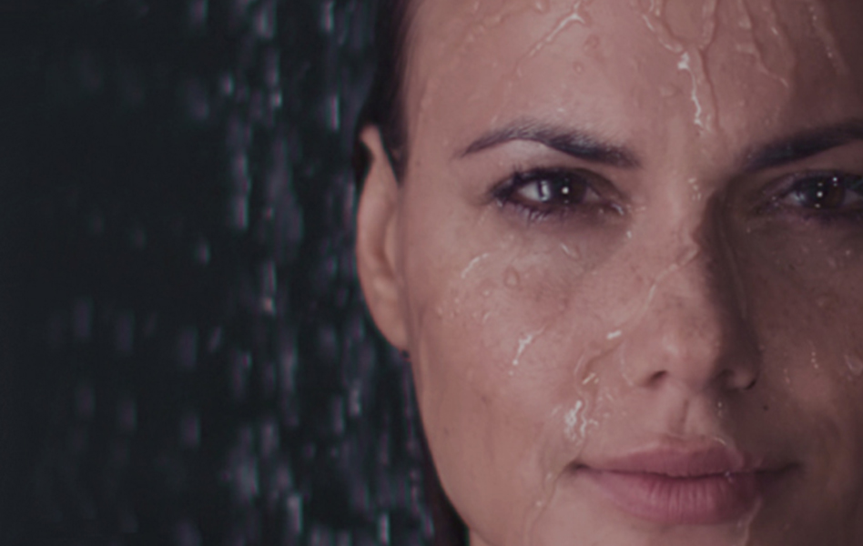 Bodengleiche Dusche Offen : Duschen von Villeroy & Boch