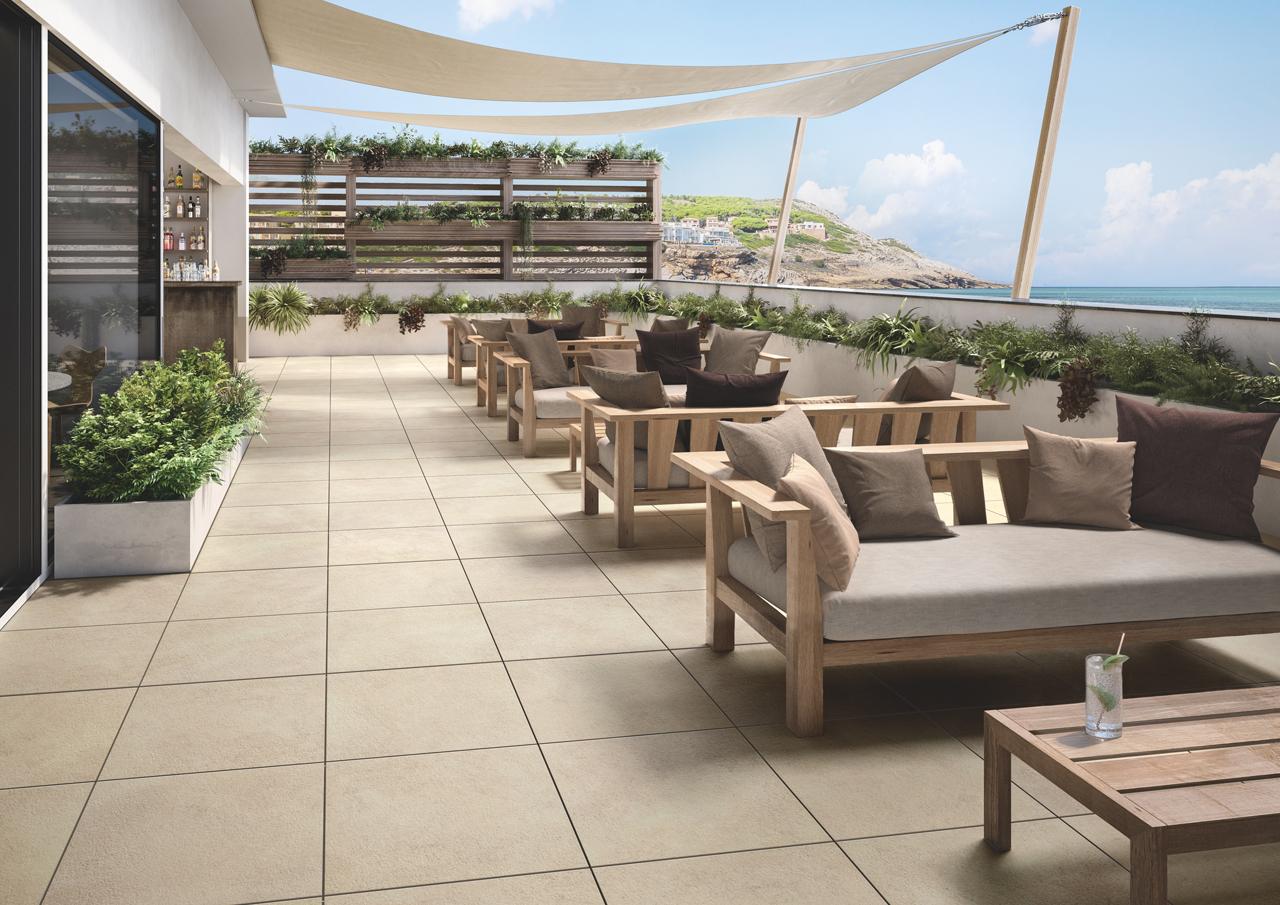 Outdoor-Fliesen - Wohlfühlatmosphäre auf Ihrer Terrasse | Villeroy ...