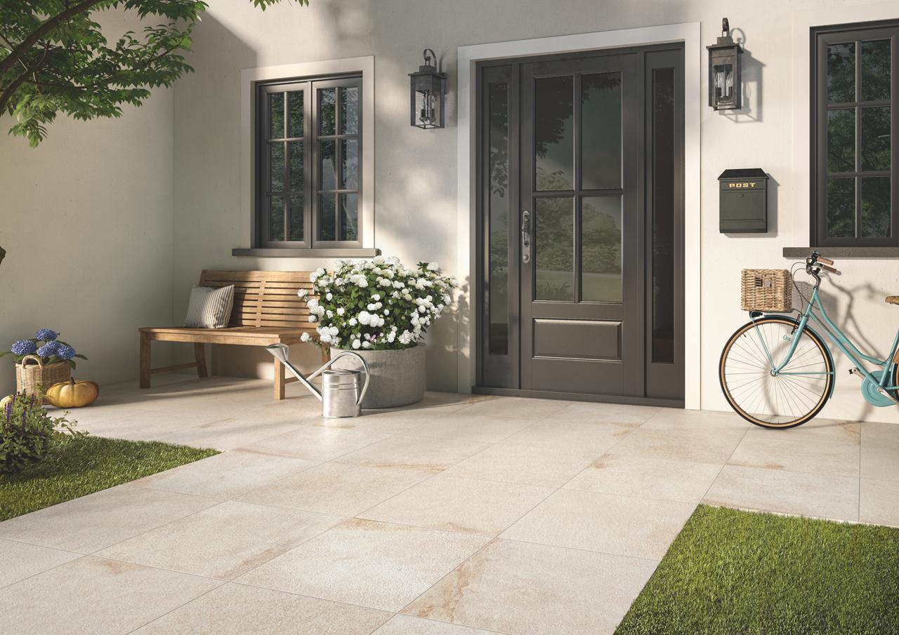 outdoor fliesen wohlf hlatmosph re auf ihrer terrasse villeroy boch. Black Bedroom Furniture Sets. Home Design Ideas