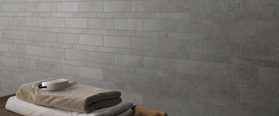 Das Fliesenkonzept HOUSTON Bestehend Aus Wand  Und Bodenfliesen, Ist Eine  Basis Serie Für Den Modernen Wohnungsbau, Für Architekten Und  Endverbraucher.