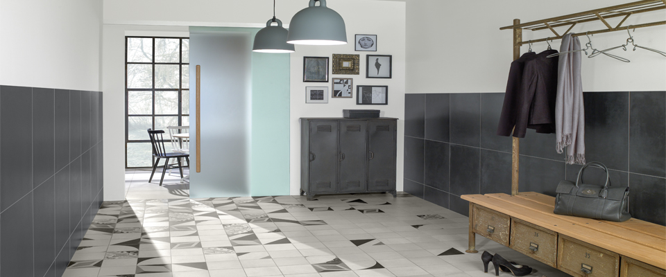 Century unlimited serienseite for Catalogue villeroy et boch carrelage