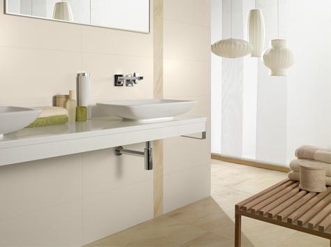 Melrose serienseite - Badezimmer fliesen villeroy und boch ...