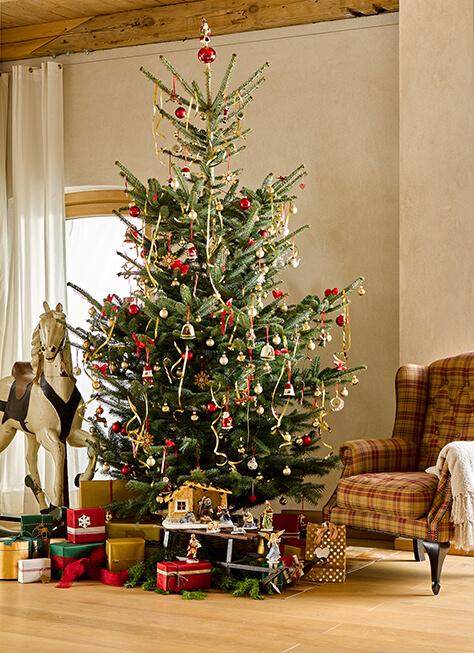 Suche Schöne Weihnachtsdeko.Weihnachtsdeko Weihnachtsschmuck Von Villeroy Boch