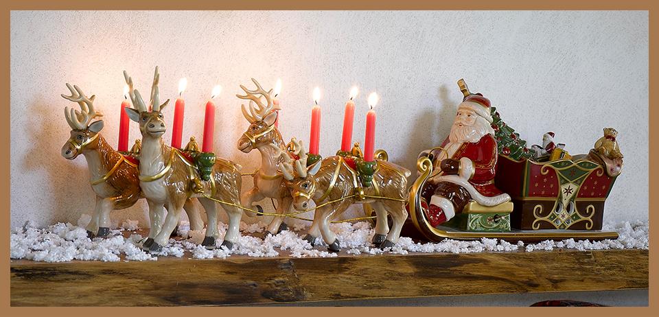 Suche Weihnachtsdeko.Weihnachtsdeko Weihnachtsschmuck Von Villeroy Boch