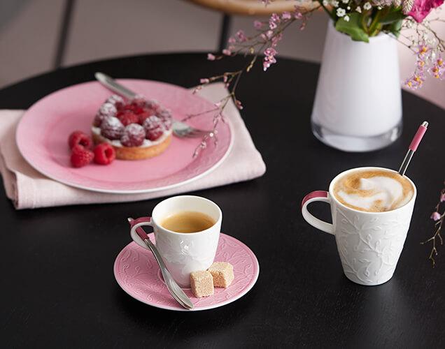caff club f r alle kaffee liebhaber villeroy boch. Black Bedroom Furniture Sets. Home Design Ideas