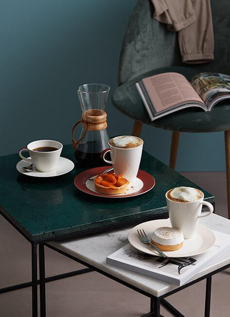 Caffè Club Für Alle Kaffee Liebhaber Villeroy Boch