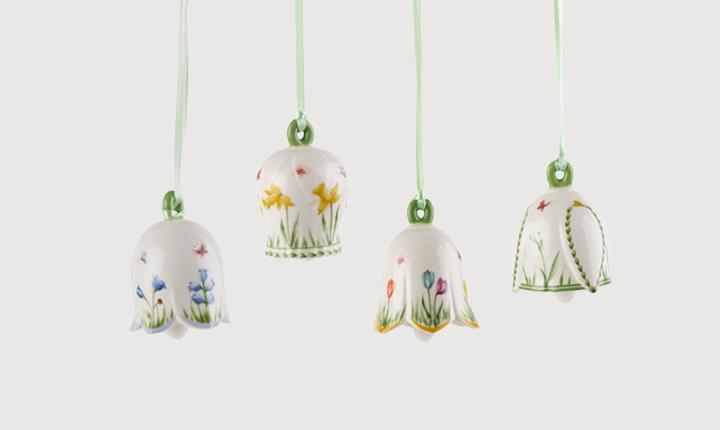 Flower Bells