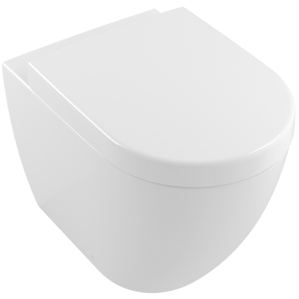 Hervorragend Toiletten: Markenqualität von Villeroy & Boch VY93