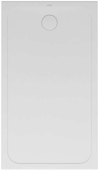 lifetime plus duschwanne rechteck 6223n4 villeroy boch. Black Bedroom Furniture Sets. Home Design Ideas