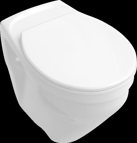 Omnia vita wc