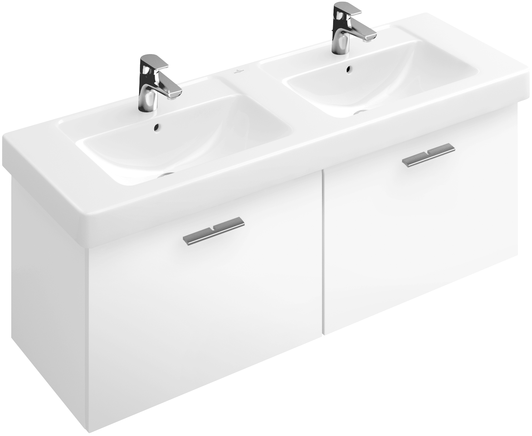 central line waschtischunterschrank a288p2 villeroy boch. Black Bedroom Furniture Sets. Home Design Ideas