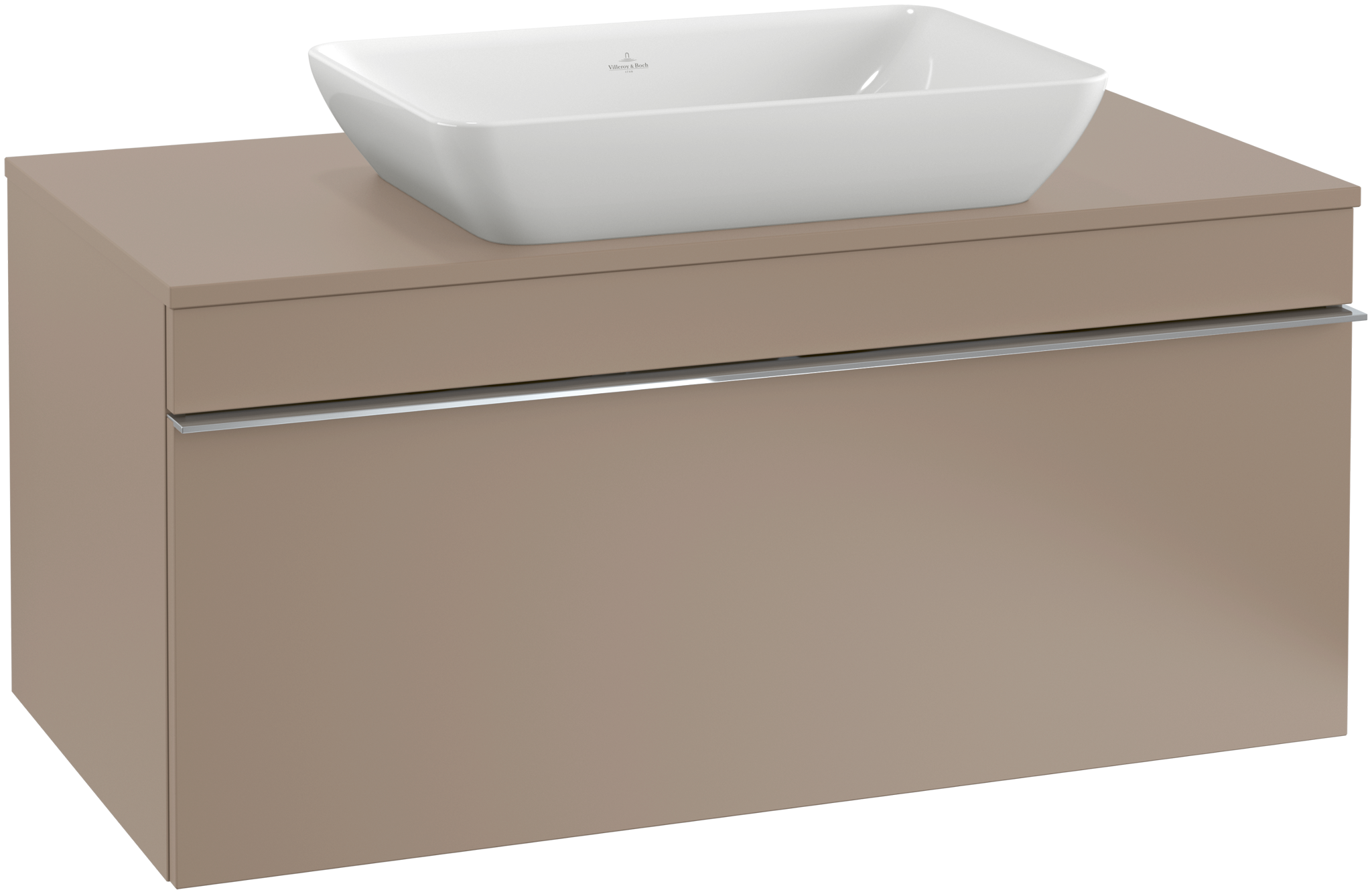 venticello waschtischunterschrank a94501 villeroy boch. Black Bedroom Furniture Sets. Home Design Ideas