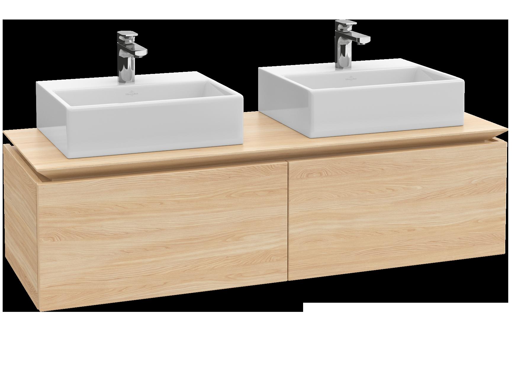 legato waschtischunterschrank b143l0 villeroy boch. Black Bedroom Furniture Sets. Home Design Ideas