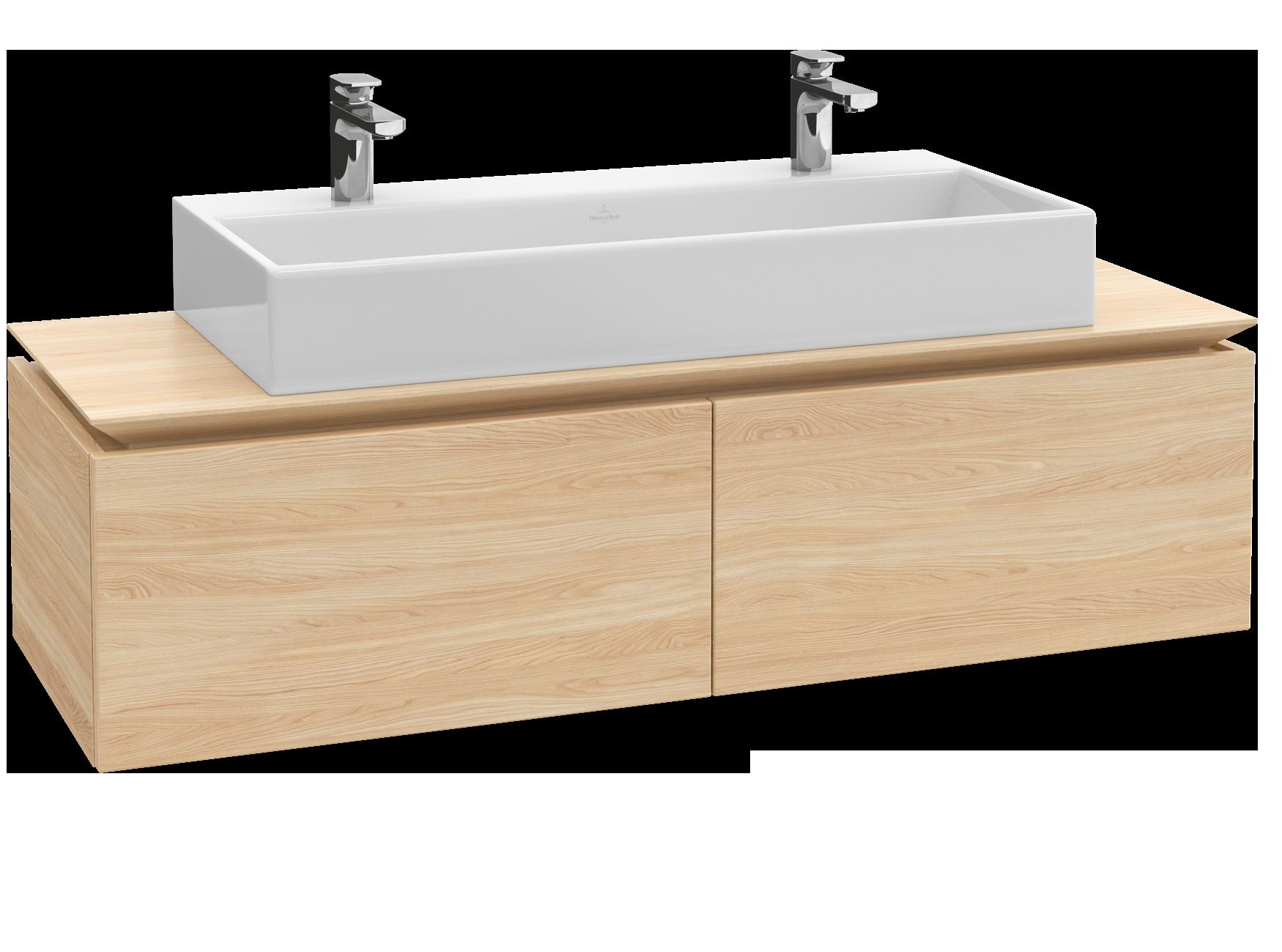 Legato waschtischunterschrank b14100 villeroy boch for Bathroom accessories png