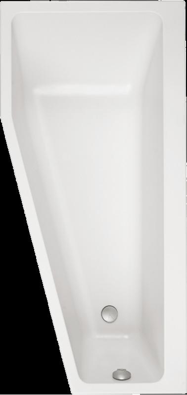 subway badewanne offset uba178sub3liv villeroy boch. Black Bedroom Furniture Sets. Home Design Ideas