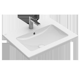 Bad Waschbecken waschtische und waschbecken bad mit stil villeroy boch
