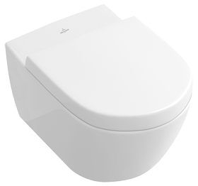 Toilets Brand Quality From Villeroy Boch