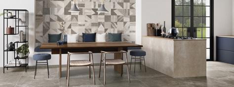 Küchenfliesen in flexiblen Farben, Formen & Mustern ...
